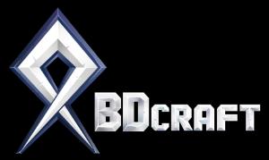 BDcraft Logo